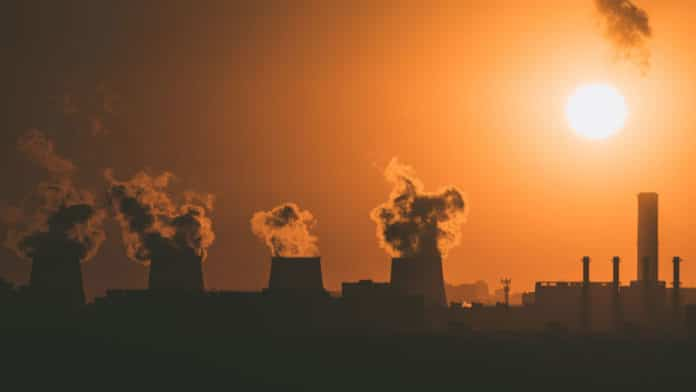 Study finds issues with greenhouse gas calculations