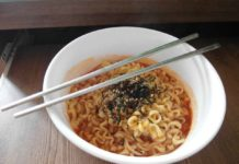 Instant soups and noodles responsible for burning nearly 10,000 children each year