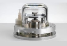 The International Prototype of the Kilogram (IPK) is held in an underground vault at the International Bureau of Weights and Measures (BIPM), located in Sèvres, near Paris. Following the decision to redefine the SI kilogram starting 20th May 2019, the definition of the kilogram will no longer be based on the physical artefact called the International Prototype but rather on a constant of physics, as are the other seven base units of the SI. The redefinition of the kilogram marks the end of artefacts used to define our measurement units. Credit: © BIPM