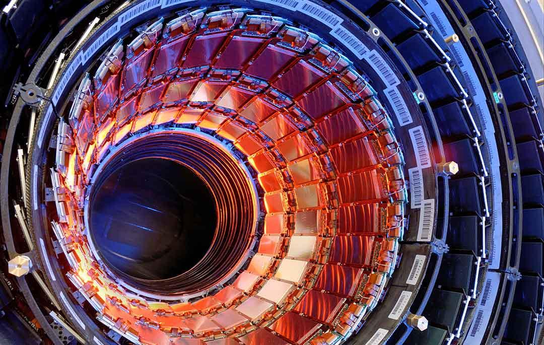 World's next supercollider design report released