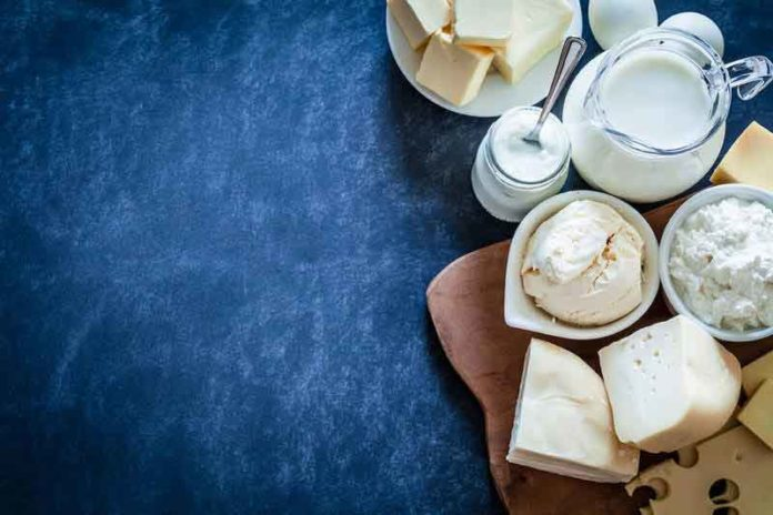 The taste of fermented foods such as cheese or yoghurt is very popular with consumers worldwide