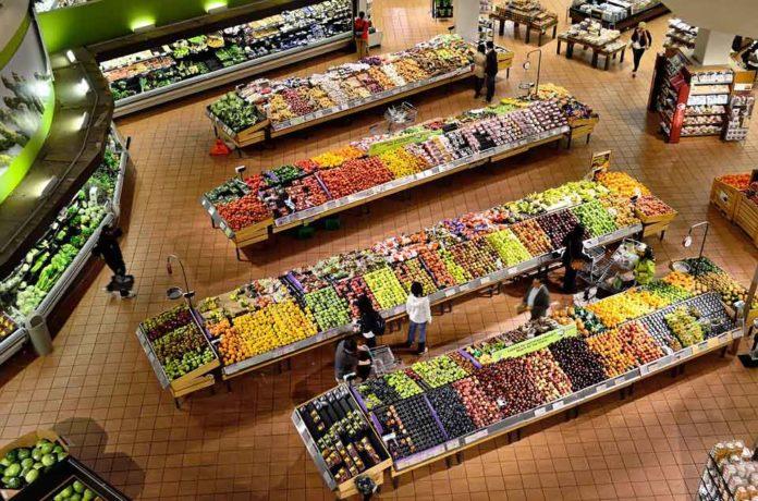 Supermarket produce harbors antibiotic-resistance genes