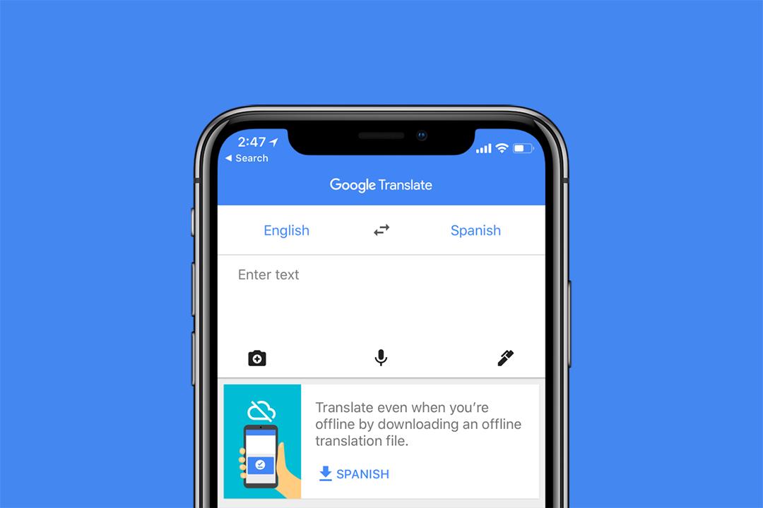 Providing gender-specific translations in Google Translate ...