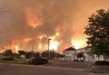 Study explains creation of deadly California 'firenado'