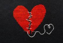 Study offers possible explanation for broken heart syndrome