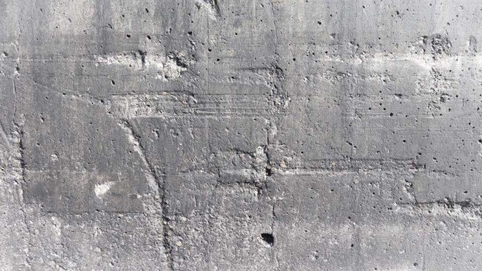 Researchers develop method to non-destructively measure the salt content of concrete structures