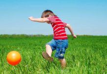 Boys with good motor skills have excellent problem solving skill
