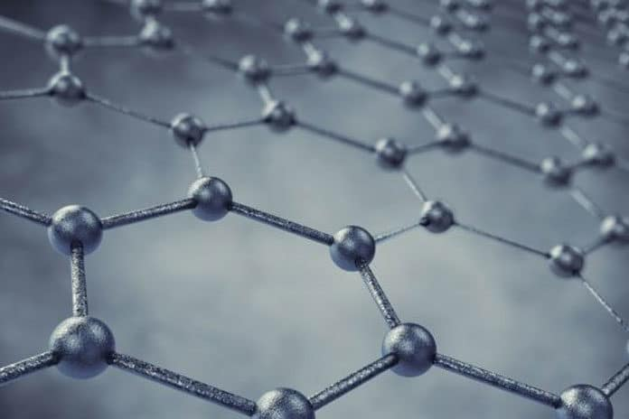 Technique developed to produce graphene from discarded dry cell batteries