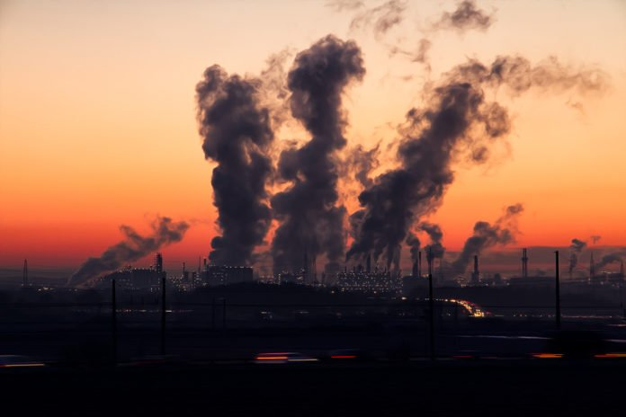 Air pollution killing more people than tobacco: study