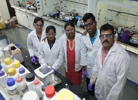 Srimadhavi, Gayathri, Dr. Sivapriya, Althaf, Dr. Vijay Thiruvenkatam