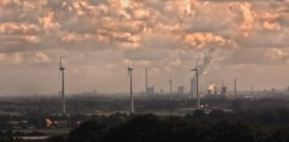 Government launches Clean Air Strategy to tackle air pollution
