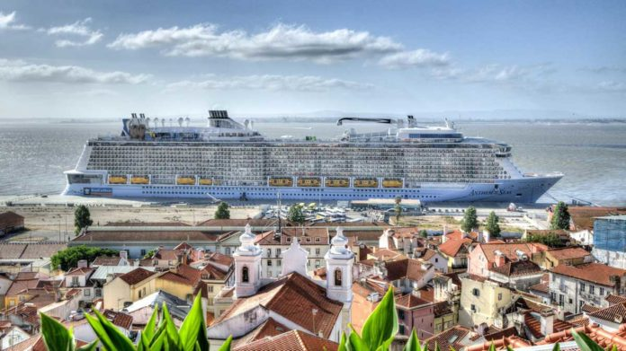 More energy-efficient cruise ships