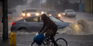 extreme rainfall events and floods
