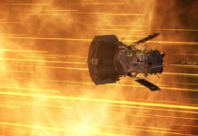 Parker Solar Probe Nails First Orbit Of The Sun, Preps For Second Pass