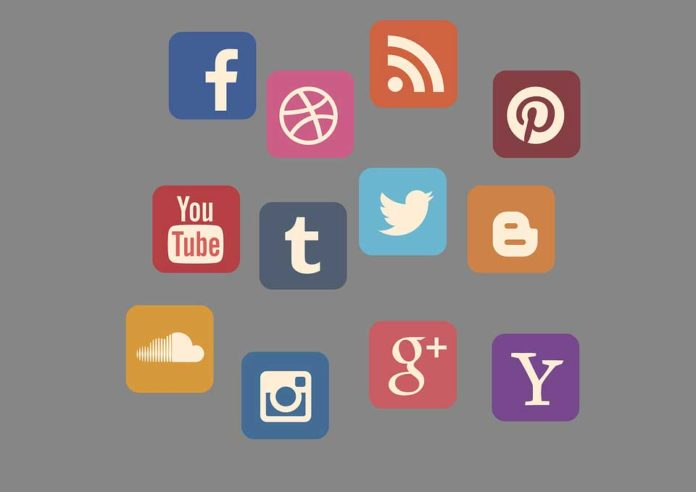 Excessive social media usage is comparable to drug addiction