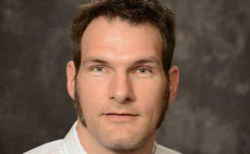 Dr. Jaime C. Grunlan. Credit: Texas A&M University College of Engineering