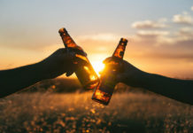 Is alcohol consumption more helpful than harmful?