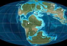 Research found that ancient supercontinents formed and then fell apart through alternating cycles spanning hundreds of millions of years. Credit: Curtin University