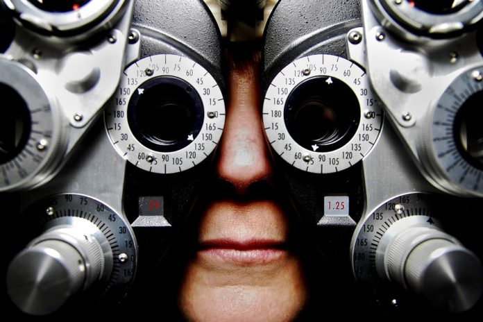 World's first gene therapy operation to halt common form of vision loss