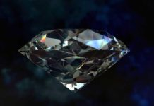 Unraveling secrets of diamond formation