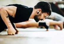 Pushup capacity may be inexpensive way to assess cardiovascular disease risk