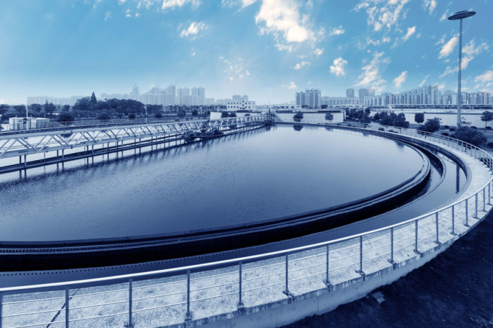 New membrane water treatment system to reduce toxic waste and waste disposal cost