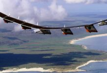 Nasa is about to test a giant solar drone that broadcasts 5G