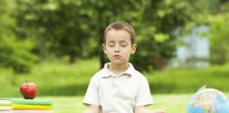 Meditation enhances social-emotional learning in middle school students