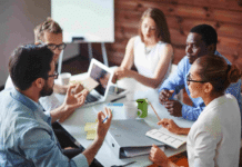 Positive work environment leads to feelings of inclusion among employees