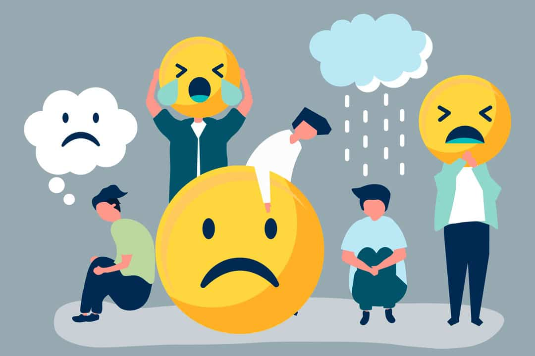 Negative emotions can reduce our capacity to trust - Tech