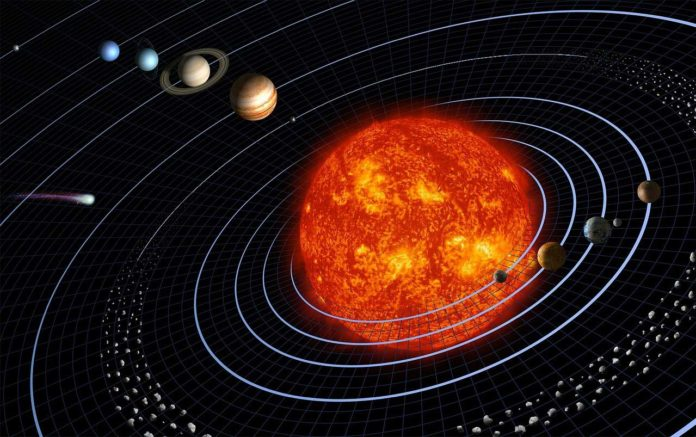 Mercury, not Venus, is the closest planet to Earth