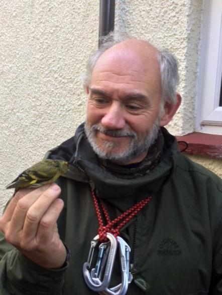 Prof. Andrew G Gosler