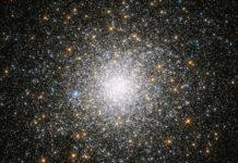 ESA/Hubble & NASA, F. Ferraro et al.