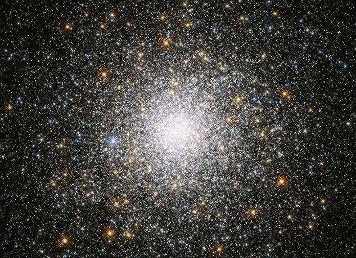ESA / Hubble & NASA, F. Ferraro et al.