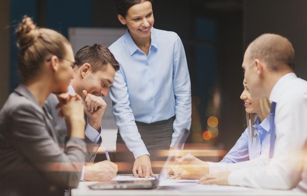 Servant Leadership On Flipboard Business School Talent Management