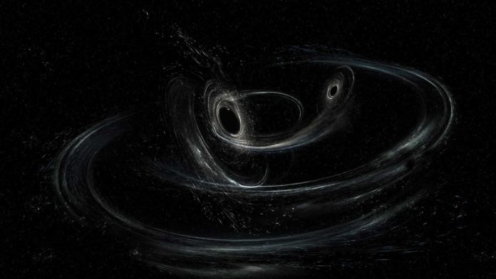 Gravitational waves could be leaving persistent traces of their passing