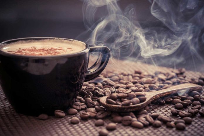 Why does coffee make us poop? Scientists finally found the answer