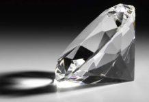 Earth recycles ocean floor into salty diamonds