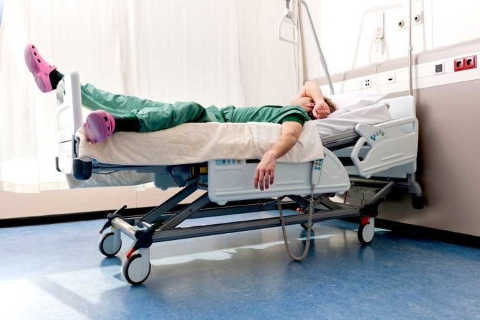 Doctors get enough sleep when hours are cut