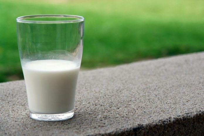 World-first, patented fresh milk processing technology