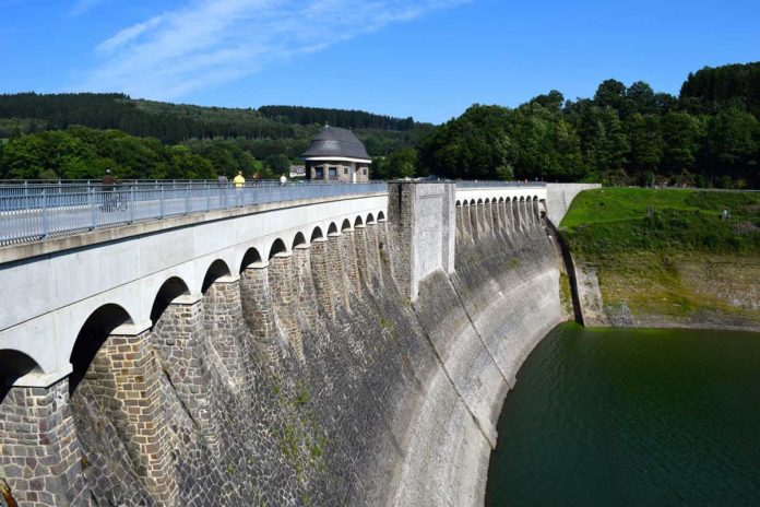 New method can help predict reservoir levels three months in advance
