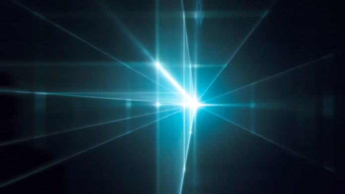 Scientists discovered new properties of light