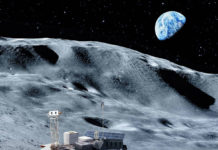 Commercial landers will carry NASA-provided science and technology payloads to the lunar surface, paving the way for NASA astronauts to land on the Moon by 2024. Credits: NASA