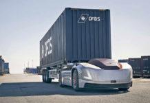 electric, connected and autonomous vehicle, Vera