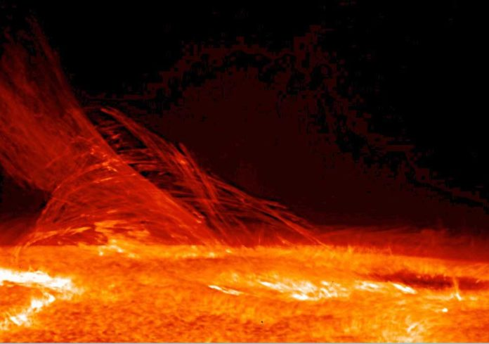 Parker Solar Probe helps solve sun's super-heating mystery