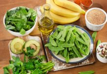 Low vitamin K levels linked to mobility limitation and disability in older adults
