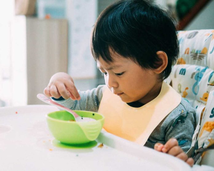 Atypical eating behaviors may be a new diagnostic indicator for autism