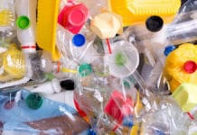 New chemical-based method for recycling PET