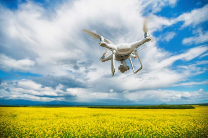 Drones will fly for days with this new technology