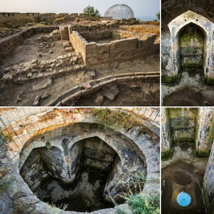 Scientists obtained first 3-D images of the oldest Christian church in Russia